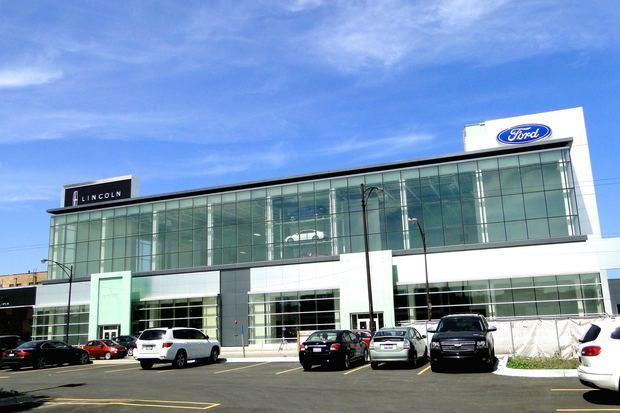 Fresh Thyme Grocery Fox Ford Dealership Plan Fall
