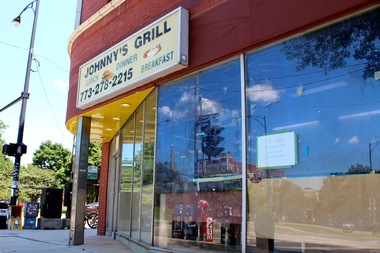 Johnny's Grill will reopen under new orders but with the same name.