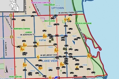 Lakeview Neighbors Sound Off On The State Of Neighborhood Crime