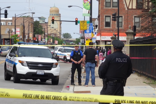 study lists 25 most dangerous cities in america  u2014 and