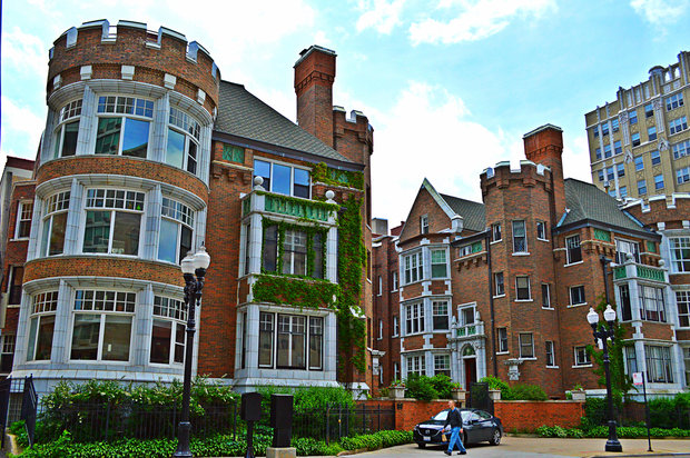 Want to live in a national landmark and become part of for The edgewater house