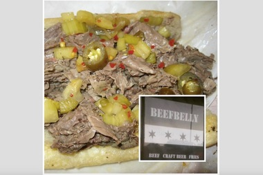 The owners of BRGRBelly — once known as Leadbelly — plan to open a third restaurant this fall, this one focusing on Italian Beef.
