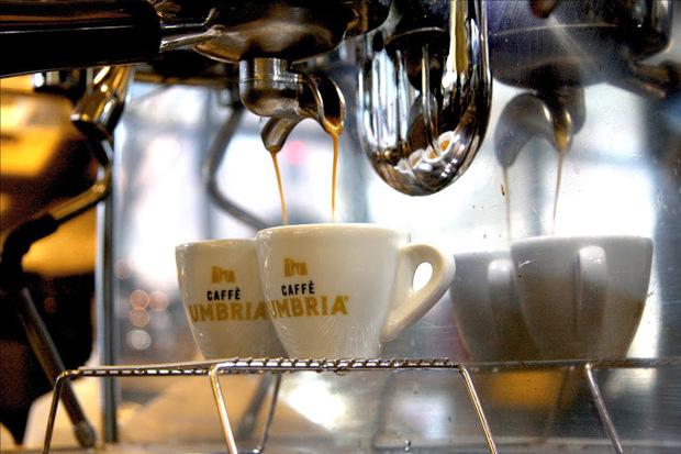 Schaerer coffee espresso machine