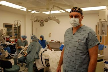 Dr. Daniel Ivankovich was featured on CNN Heroes for not-for-profit work around Chicago.