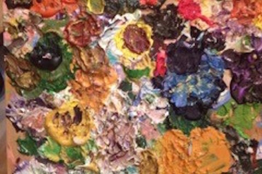 "The exhibit ""La Palette: The Chicago Palette"" opens Sept. 19 and runs through Nov. 29"