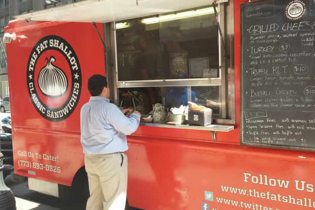 3 Chicago Food Trucks Among Nations Best But None Crack Top 50