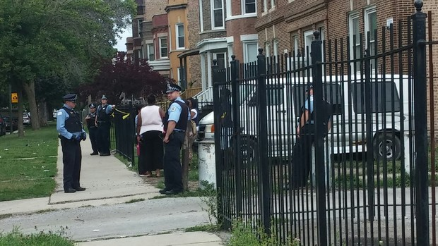 Man Shot and Killed on Block Where 'Army of Moms' Patrols, Police Say