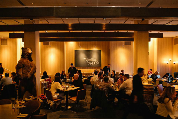 Lettuce Entertain You To Open Event Space At Belden
