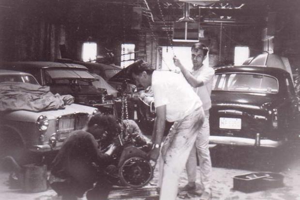 Best Car Repair Hyde Park Chicago