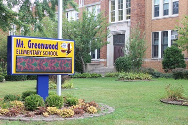 Two public schools in the neighborhood have boosted security after a deadly police-involved shooting in Mount Greenwood on Saturday.