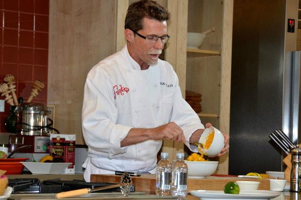 Rick Bayless Wins James Beard Award For Outstanding Restaurant