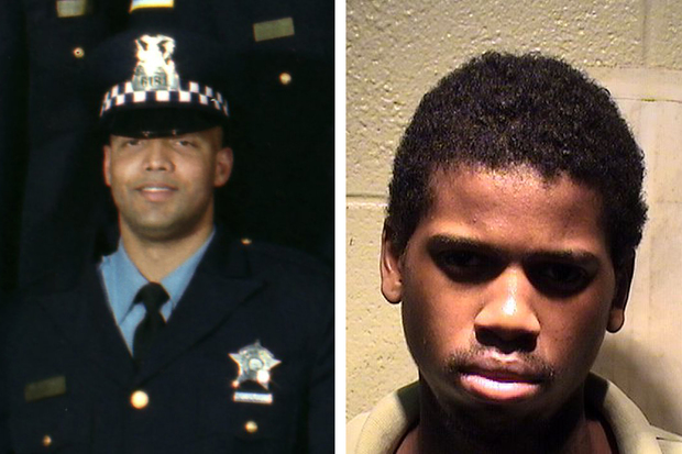 Jury Finds Marcus Floyd Guilty in Officer Thomas Wortham IV Murder Trial