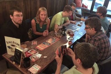 As co-owners of Bonus Round Game Cafe work on a brick-and-mortar location, they've been hosting pop-up game nights in Lakeview and Logan Square.