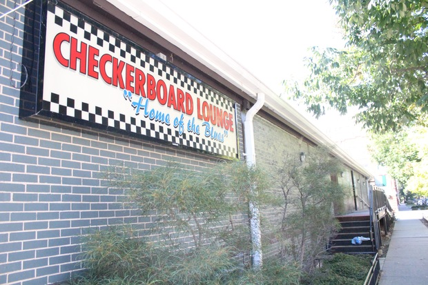The Checkerboard Lounge closed in August after owner L.C. Thurman's death in July.