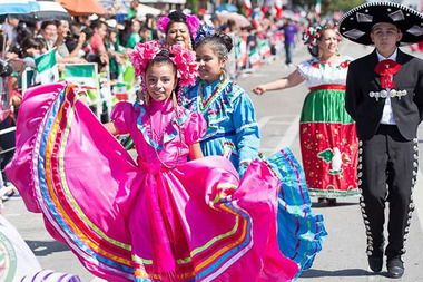 festival de la villita honor mexican heritage with authentic eats