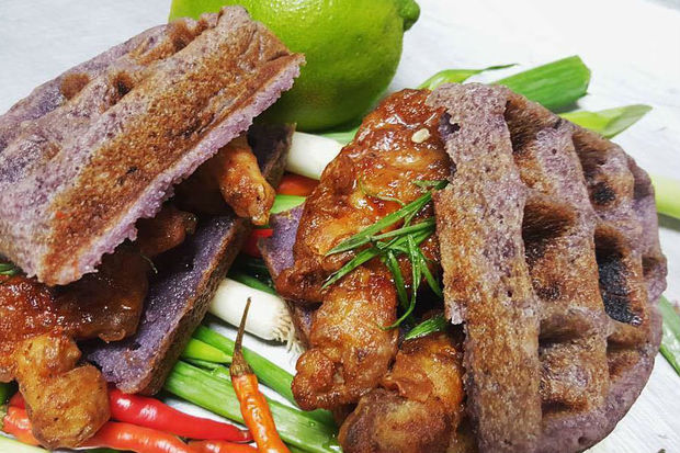 Craving An Introduction To Filipino Food Head To Kultura