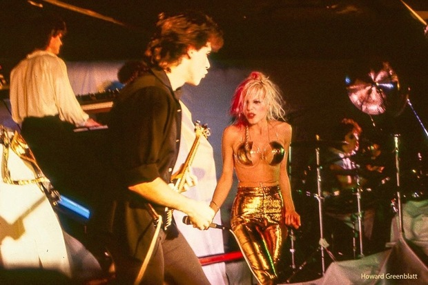 tuts the iconic 80s rock club you never heard of honored with