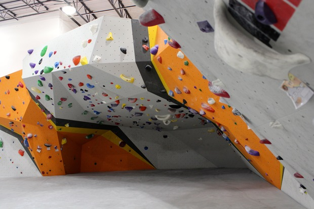 First Ascent Is Now City\'s Tallest Gym Dedicated to Climbing ...