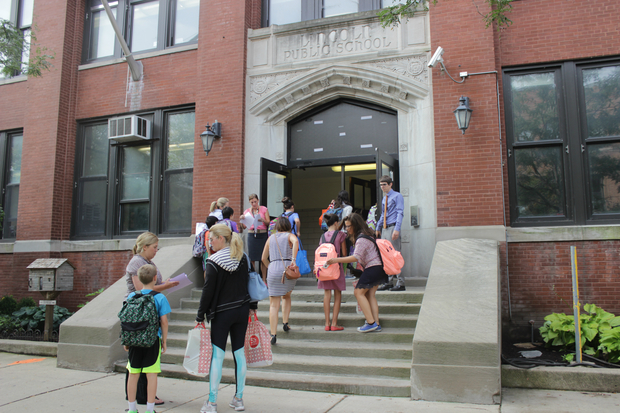 Back To School: What To Expect At Lincoln Park, Old Town Area Schools    Lincoln Park   Chicago   DNAinfo