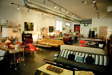 Charmant Modern Cooperative Of Pilsen Will Offer More Of The Gus Modern Furniture As  Well As Mid