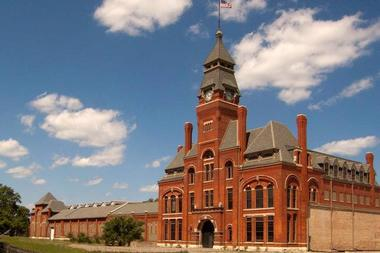 The Pullman National Monument will host a Labor Day party Monday.
