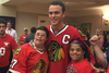 Blackhawks Lose To Penguins ... In Most Popular NHL Jersey Battle