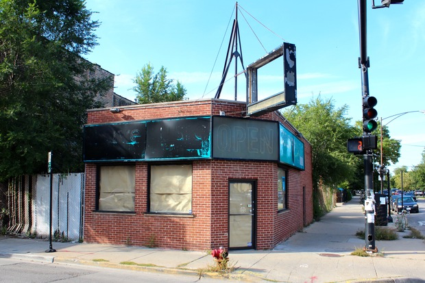 The group has applied for an outdoor beer garden permit at 3200 W. Armitage Ave.