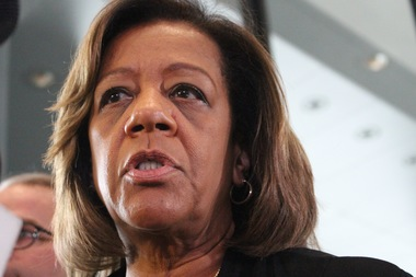 Last year, Barbara Byrd-Bennett apologized to CPS students, parents and educators, saying,