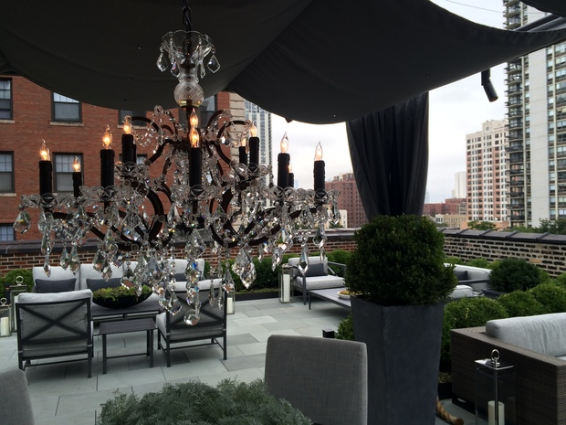 Restoration Hardware Cafe : Sodikoff s arts club cafe wine bar opens in restoration