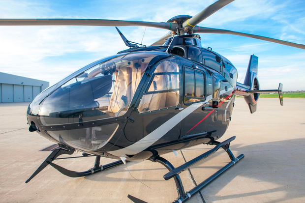 Chicago Helicopter Experience Now Offering 3000 Private Charter Service  B