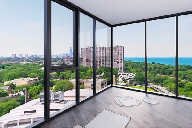 Affordable Apartments In Hyde Park Chicago