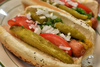 Jeff's Red Hots Will Teach You How To Make The 'Perfect Chicago Hot Dog'
