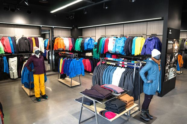 arcteryx outlet store chicago