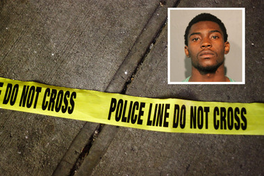 Laquan King, 20, is charged with two counts of first-degree murder.