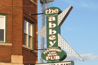 The Abbey likely won't open until February, its owner said Wednesday.