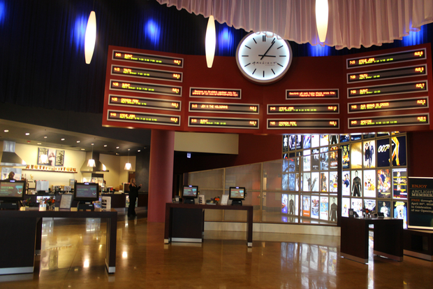 Arclight Cinemas City S First Hassle Free Theater