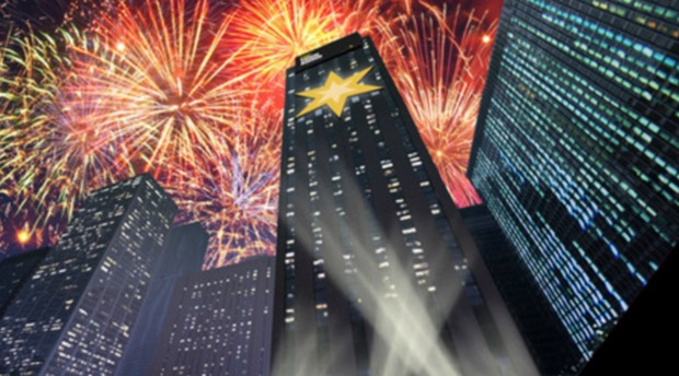 When Are the Chicago New Year's Eve Fireworks? Chi-Town ...
