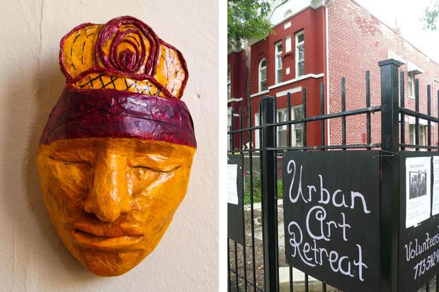 Chicago Urban Art Retreat Center