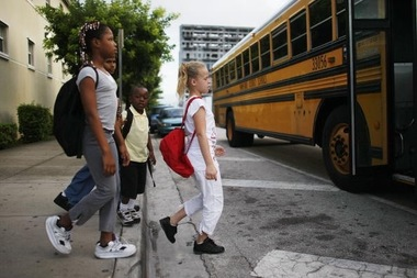 More than 13,000 families were homeless during last school year, according to the Chicago Coalition for the Homeless.