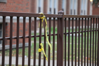 A 15-year-old boy was one of the 9 people shot in Chicago since Tuesday morning, police said.