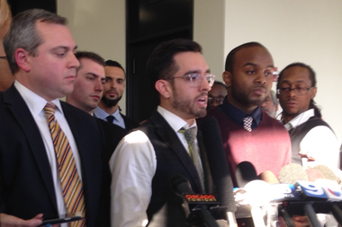 Attorney Matt Topic, web journalist Brandon Smith and activist William Calloway discuss Thursday's ruling.