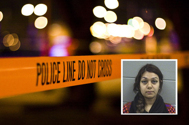 Mubashra Uddin, 19, is charged with first-degree murder.