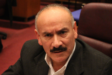 Ald. Ariel Reboyras said he found the police union's endorsement of Donald Trump