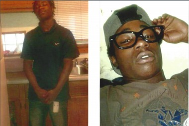 Cedrick Chatman died after being shot four times by police on Jan. 9, 2013.