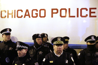 Police spied on protest groups before and after the release of the Laquan McDonald video, the Emanuel administration admits.