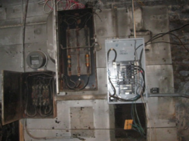 City Of Chicago Department Of Buildings Code Violations