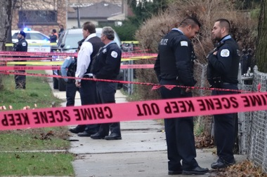 The city's big uptick in murders is helping fuel a national spike, according to a study.