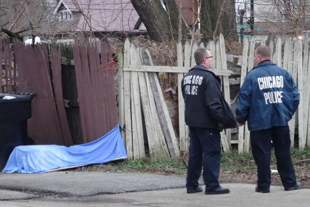 Female Body Found in Suitcase on Far South Side, Police and