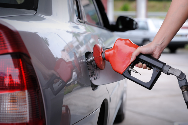 Gas in Chicago costs an average of $2.71 per gallon in the city as of Friday, according to GasBuddy.com.