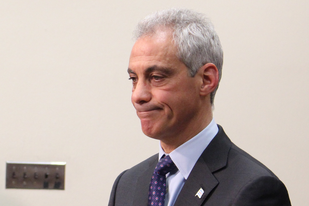 Mayor Rahm Emanuel figures to make the final decision on the next police chief.